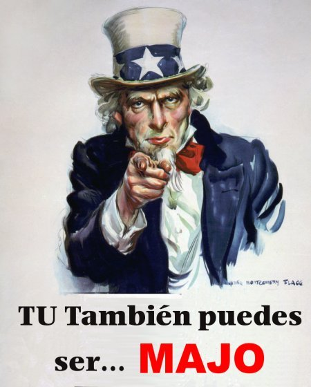 TuTambienPuedesSerMajo