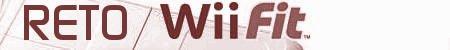 Reto Wii Fit Cancelado