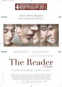 El lector (poster)