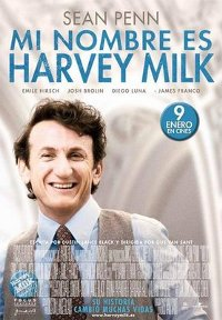 Mi nombre es Harvey Milk (poster)