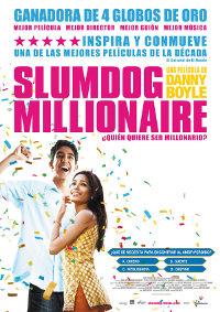 Slumdog millonaire (poster)