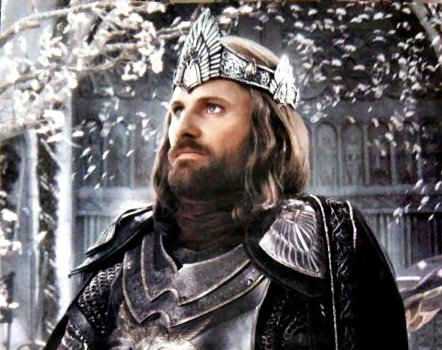 rey aragorn