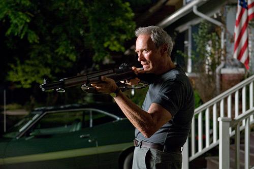 Clint Eastwood - El gran torino